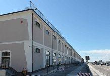 nuovo terminal crociere venezia