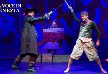 Peter Pan, al Teatro Goldoni la favola senza tempo di J. M. Barrie