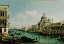 Il decadimento di Venezia in Poesia. 'Bifora gotica' di Antonella Bontae