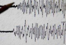 terremoto questa mattina forte scossa venezia nord