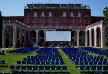 CINEMA ALL'APERTO IN TRIENNALE: programmazione di ottobre