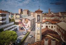 murales caravaggio