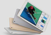 ipad 2017 tablet image