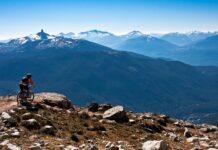 Whistler Mountain Kanada