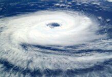 Oko tajfuna