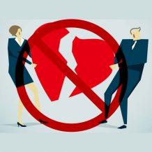 Các trường hợp không được phép ly hôn theo quy định của pháp luật