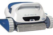 Análisis y opiniones limpiafondos piscina Dolphin BLUE Maxi 30