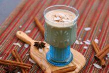 Coconut Smoothie Recipe