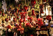Photo of Французская рождественская ярмарка на Дорогомиловском рынке ярмарка Французская рождественская ярмарка на Дорогомиловском рынке                                         220x150