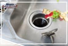 Replace Garbage Disposal