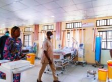 DELTA HEALTH WORKERS THREATENS TO SHUTDOWN COVID 19 ISOLATION CENTRES