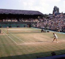 τουρνουά Wimbledon