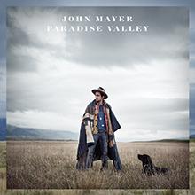 PARADISE VALLEY/JOHN MAYER