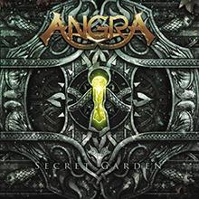 SECRET GARDEN/ANGRA