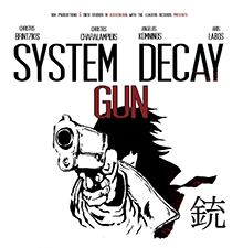 GUN/SYSTEM DECAY