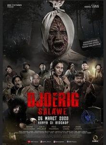 Jadwal Rilis Film Horor Lokal Di Bioskop Bulan Maret 2020