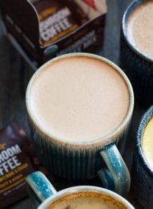What is Mushroom Coffee? The Benefits, How to Use it, 5 Mushroom Coffee Latte Recipes
