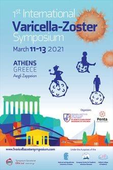 1st International Varicella-Zoster Symposium   ERA Ltd. Congress Organizers