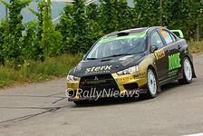 Rookie Rally Team - ADAC Rallye Deutschland 2016