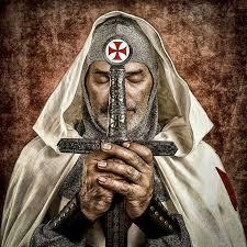 , Templarios, la Cruz de Lorena… y galletas Oreo., La Escena del Crimen