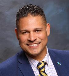 Richard Moss to Head U.S. Market Sales Team for Saint Lucia Tourism Authority