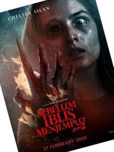 Review Film Sebelum Iblis Menjemput: Ayat 2 (2020)