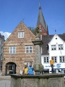 Meine Heimatstadt Flensburg 2