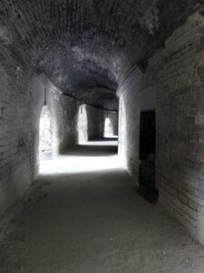 Kolosseum von Arles