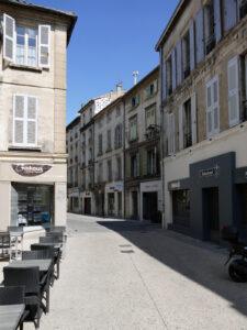 Altstadt Avignon