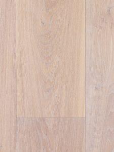 Witte vloer geschikt voor iedere situatie