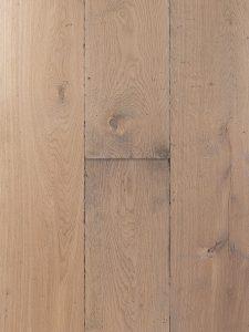 Amsterdam houten vloer verouderd