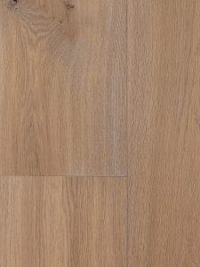 Eiken plankenvloer voor vloerverwarming