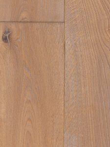 Getrommelde duoplank houten vloer