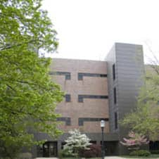 Purdue University Center for Cancer Research