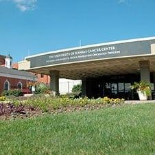 The University of Kansas Cancer Center