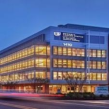 The Georgia Cancer Center at Augusta University