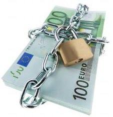 κλειδωμένα-χρήματα