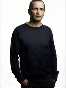 Morten Strøksnes, Forlaget Oktober