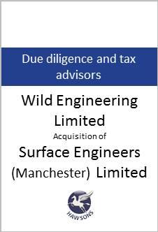 Wild Engineering Limited