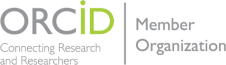 ORCID-Connecting Researchers and peer reviewers-member-organization
