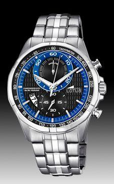 Reloj Lotus L10132/2 cronócrafo para hombre con un precio excepcional.