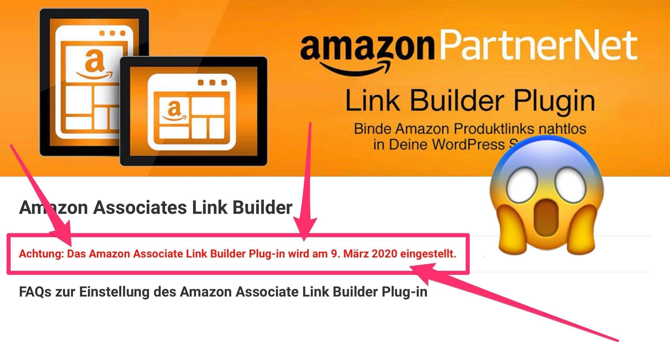 mazon-Associates-Link-Builder-Ersatz