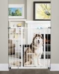 Carlson Extra Tall Pet Gate with Small Pet Door $46.43 (REG $74.99)