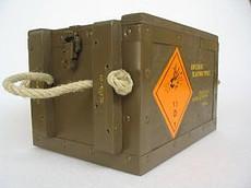 NO-NAIL BOXES auf der Eurosatory: 50 Jahre Erfahrung und zahlreiche Referenzen