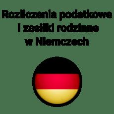 Usługi w Niemczech