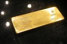 """Investment-Goldbarren nach dem """"Good Delivery Standard"""" müssen mindestens eine Reinheit von 995/1.000 haben."""