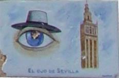 , Los Ojos abandonados de Ambite, La Escena del Crimen