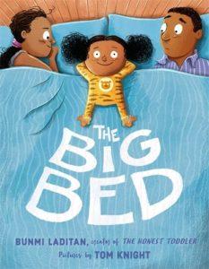 The Big Bed by Bunmi Ladati