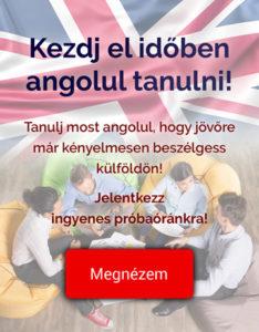 Angol beszéd tanulás érthetően