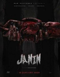 poster janin